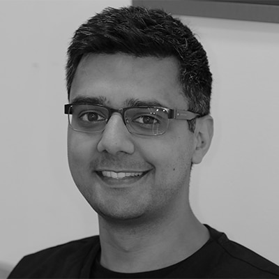 Dr Arvind Sallan